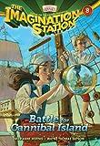 Mystery of Starlight Island PB #8 (Aio Imagination Station Books)