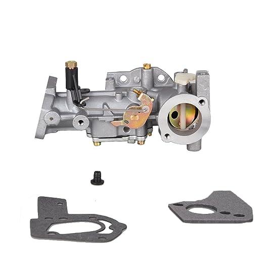RUHUO 498298 carburador para Briggs Stratton 692784 495951 ...