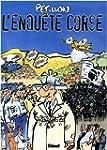 ENQU�TE CORSE (L')