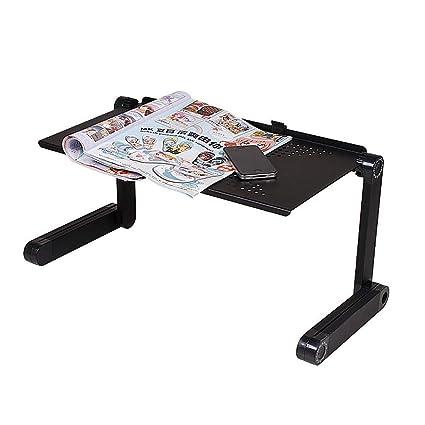 Lookatool - Mesa para Ordenador portátil, Ajustable, portátil ...