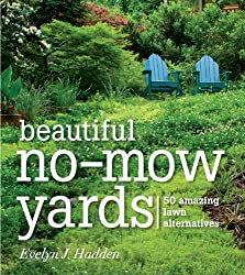Image of the product Beautiful No Mow Yards: that is listed on the catalogue brand of Timber Press.