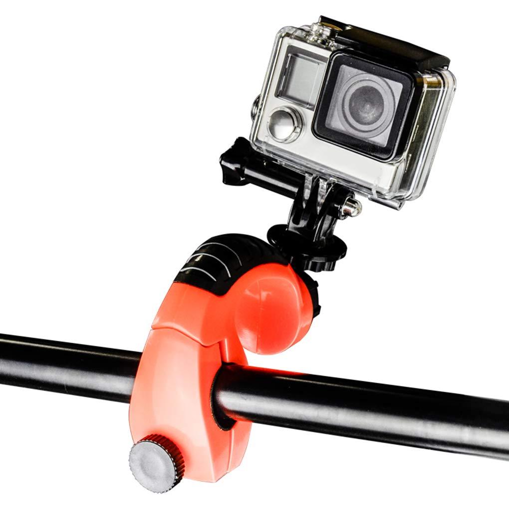 babysbreath17 Fahrrad Support Stand Lenker Kameras Motorrad Mountainbike Kamera-Halter Ersatzst/änder f/ür GoPro 1 2 3 3 anzeigen 1