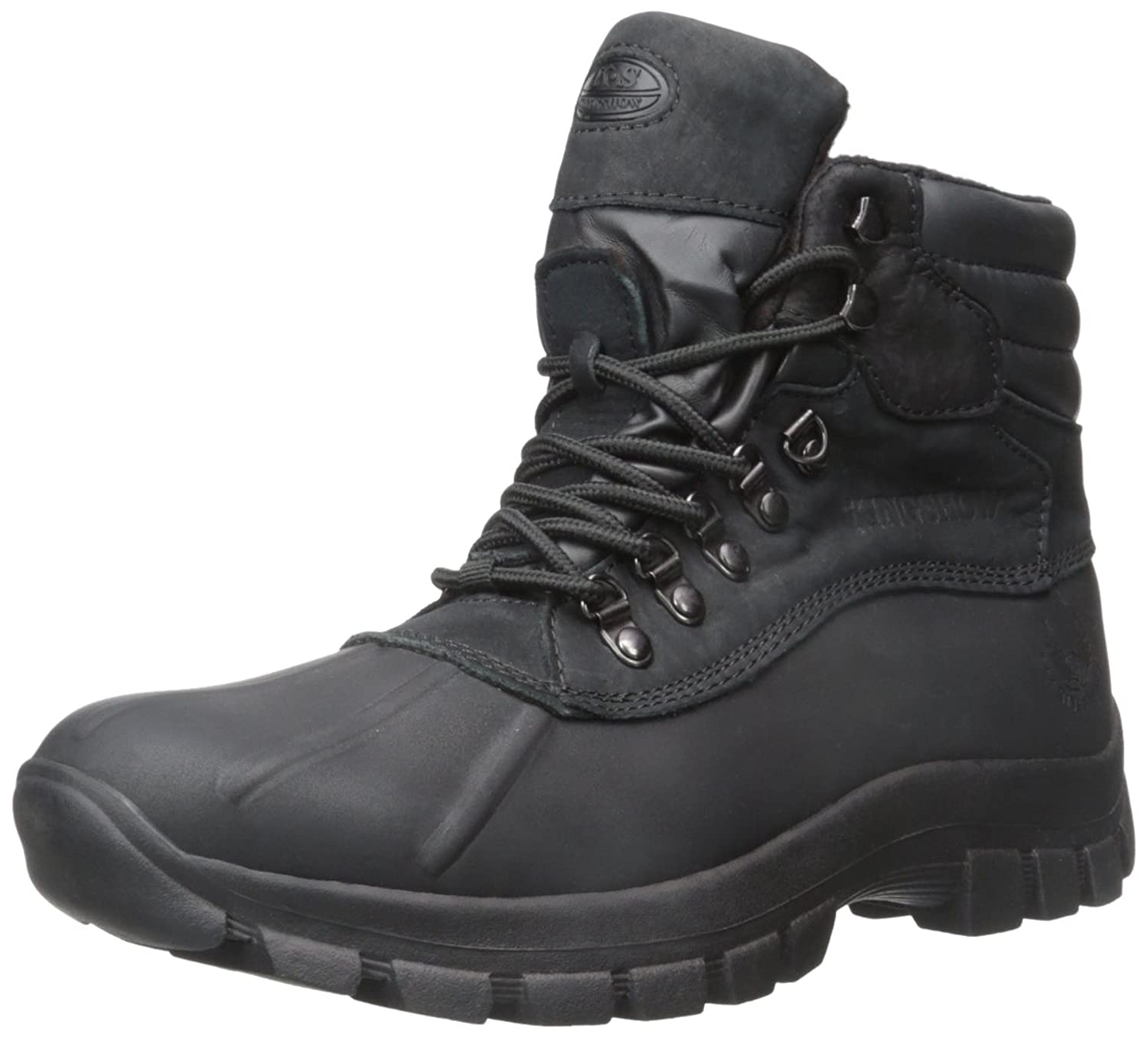 Amazon Best Sellers: Best Men's Snow Boots