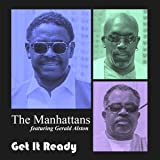 Get It Ready (feat. Gerald Alston)