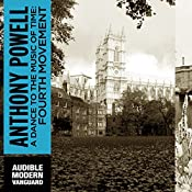 A Dance to the Music of Time: Fourth Movement | Anthony Powell