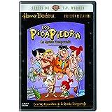 LOS PICAPIEDRA ''LA QUINTA TEMPORADA'' [FLINTSTONES SEASON 5] LOS 26 EPISODIOS DE LA QUINTA TEMPORADA (5 DVD'S) [NTSC/REGION 1 & 4 DVD. Import-Latin America].