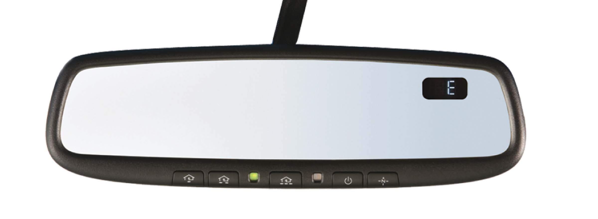 SUBARU Genuine H501SFJ101 Auto-Dimming Mirror
