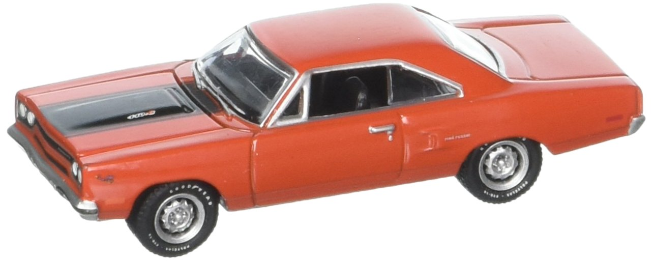 Greenlight 1 64 Gl Muscle Series 16 1970 Plymouth Road Runner Diecast Vehicle