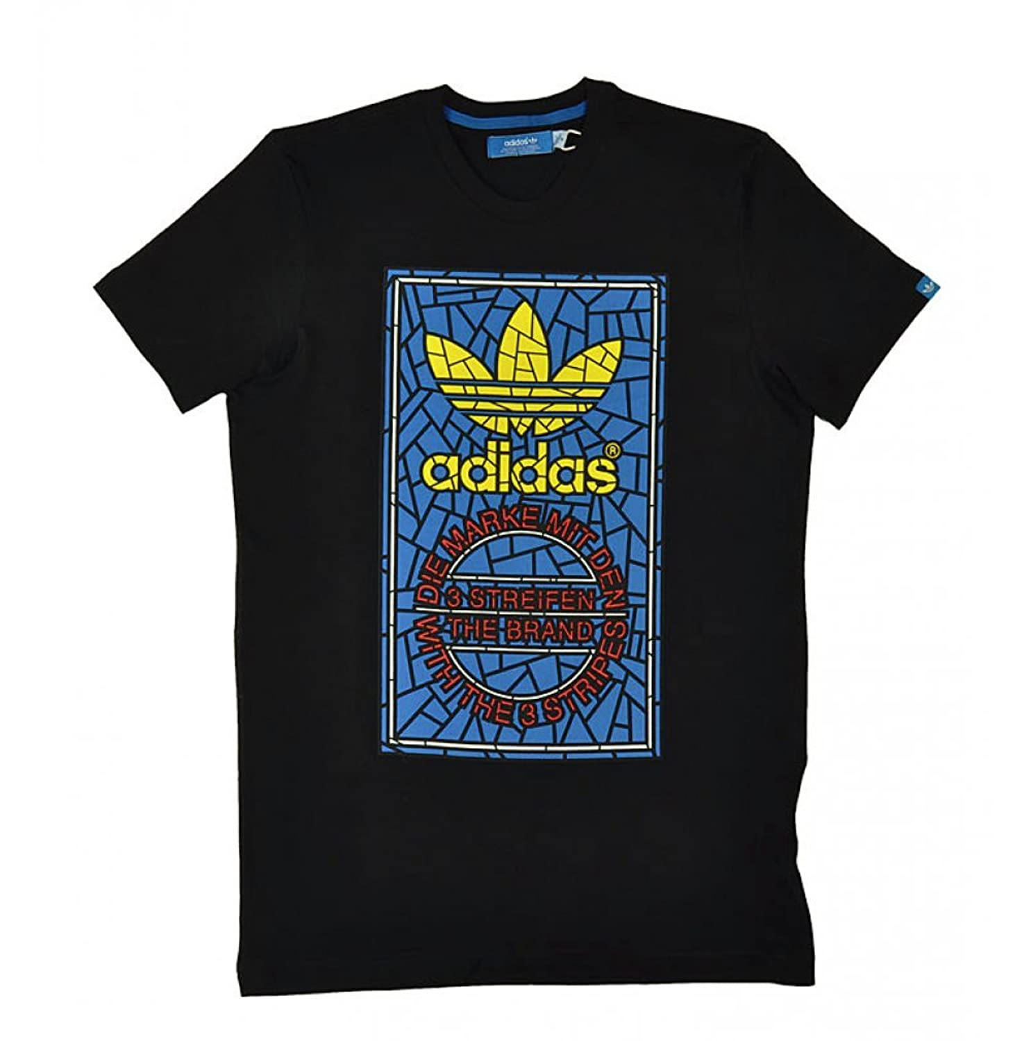 Adidas Originals Tongue Win Tee
