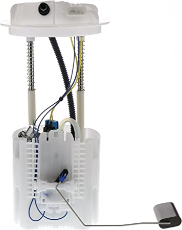Bosch 66148 Fuel Pump Module Assembly