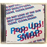 Pop Up!SMAP (通常盤)