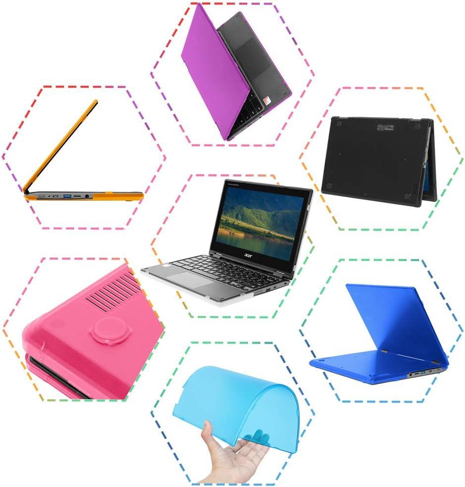 Verde Carcasa r/ígida para Acer Chromebook Spin 511 R752T mCover 11,6, no compatible con Acer C11 C720, C721, C730, C731, C732, C771, C740, CB3-111 y CB3-1311 ,etc