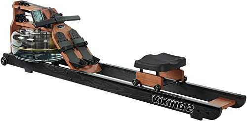 First Degree Fitness Indoor Water Rower