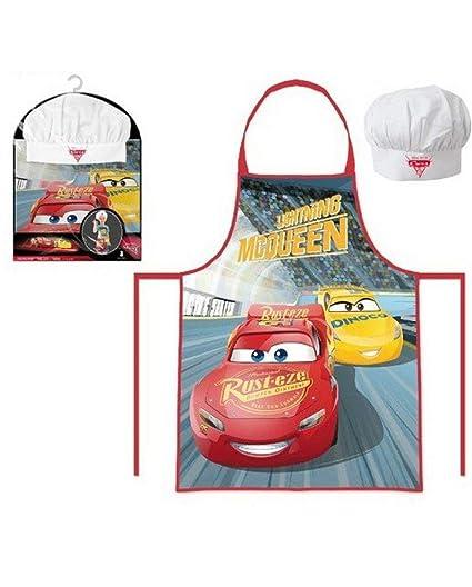 Cars Disney - Set da cucina per bambini c2ce35143b87