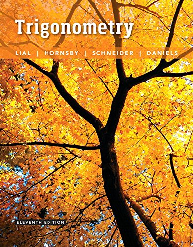 Trigonometry W/Access