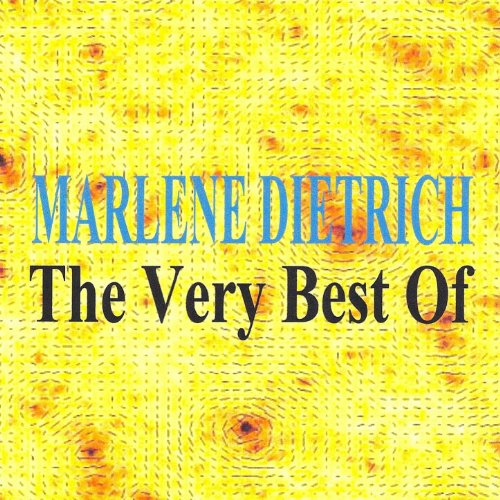 The Very Best of Marlene Dietrich