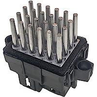 HVAC Blower Motor Control Module Resistor 15-81638 4P1594 15141283 Fits Buick Chevrolet Chevy Cadillac GMC Hummer Pontiac Saturn Suzuki