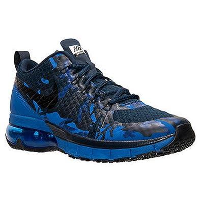 sports shoes 3c640 b2eb9 ... Men s Nike Air Max TR180 Amp Training Shoes Size 10.5 ...