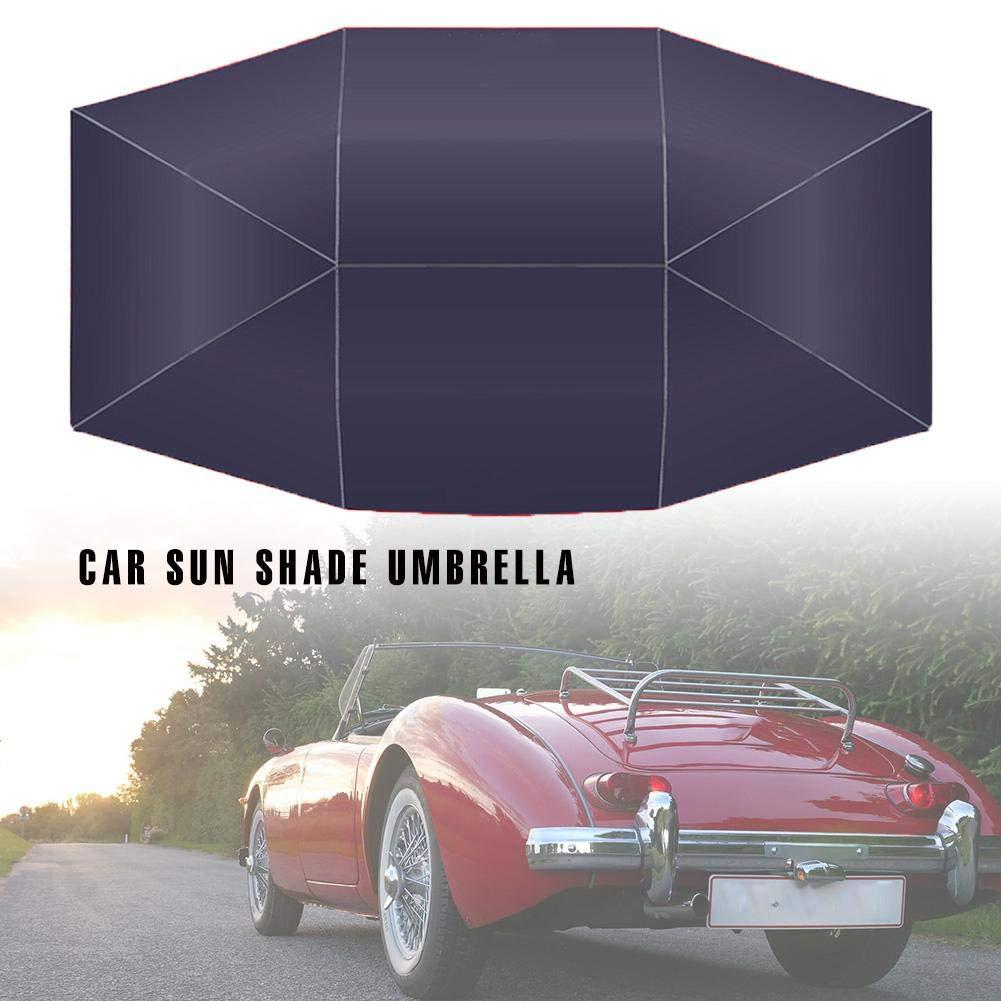 Tenda per auto Tenda per auto Tenda parasole per auto Ombrello per auto Tenda per tenda Tenda per ombrellone per auto 400 210CM