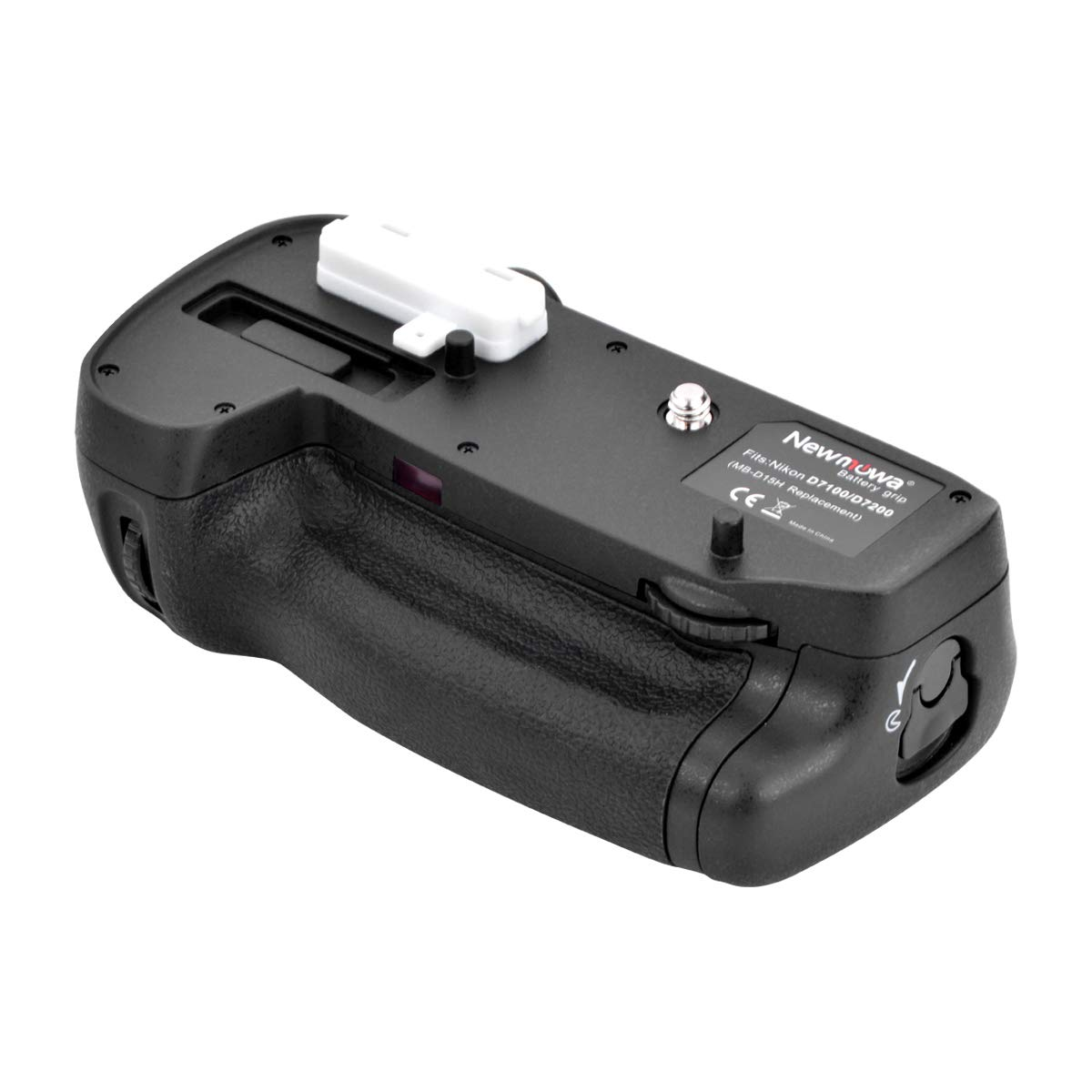 Newmowa MB-D15H Mango de Repuesto Battery Grip para Nikon D7100 ...
