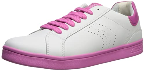 45c0af7f Geox J Djrock A, Zapatillas para Niñas: Amazon.es: Zapatos y complementos