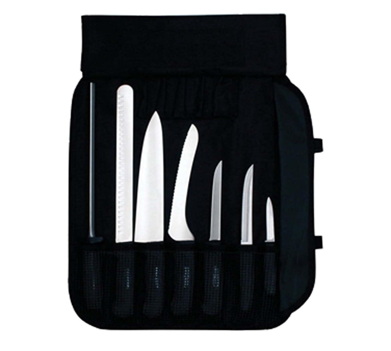 Dexter Outdoors 7 Piece Cutlery Set