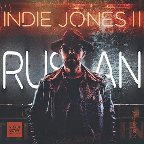 Indie Jones II