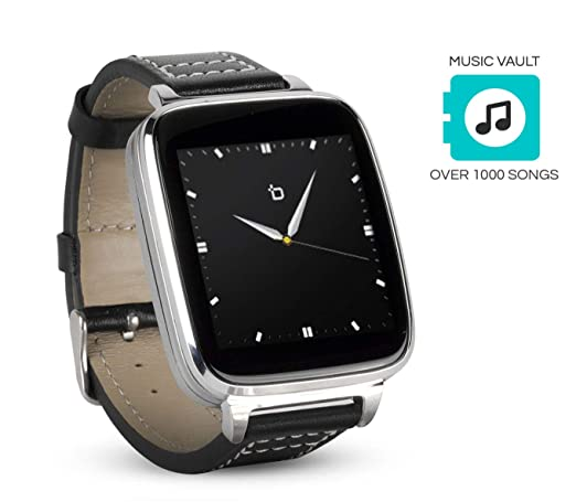 Amazon.com: Bit Full Function Smart Watch para dispositivos ...