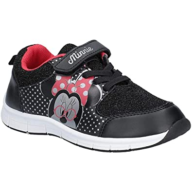 c4a3bcb0cd850 Amazon.com | Leomil Girls Minnie Mouse Sneaker | Fashion Sneakers