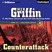 Counterattack: The Corps Series, Book 3 | W. E. B. Griffin