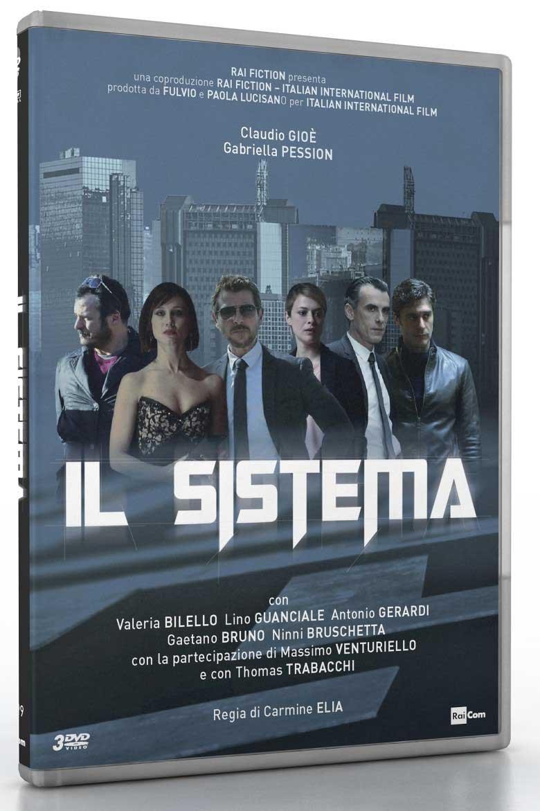 Il Sistema (3 Dvd) [Italia]