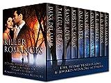 Killer Romances: 10 Dark, Deadly & Delicious Suspense Novels