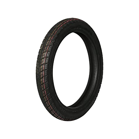 Michelin City Pro 110/80-17 57P Tubeless Motorcycle Tyre,Rear (Home Shipment)