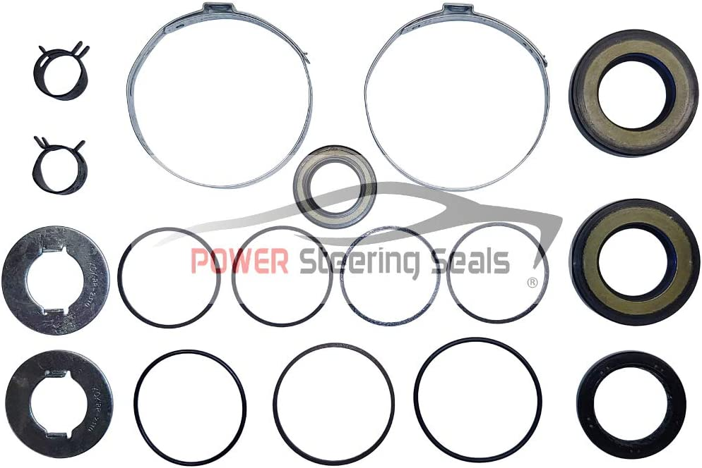 Power Steering Rack and Pinion Seal Kit for DODGE Caravan 2008-2010