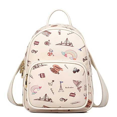 9c6924f738 Retro Girl s Shoulders Bag by Eyedow Kingdom College Student School New  Arrival Korean Fashion Bag Traveling