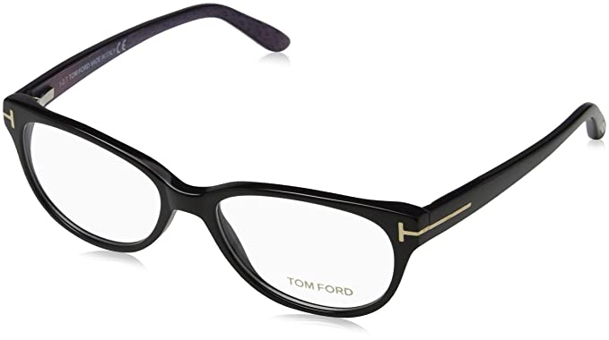 6b866c6111ac Image Unavailable. Image not available for. Color  Tom Ford Womens Women s Ft5292  53Mm Optical Frames