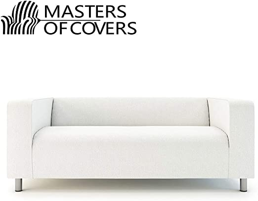 Amazon Com Masters Of Covers Klippan Loveseat Slipcover For The
