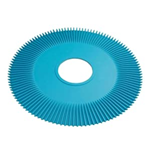 ANTOBLE Pool Cleaner Pleated Seal Disc Replacement for Pentair Kreepy Krauly Pool Cleaner Seal K12894, K12896 and Starfish Seal K12895