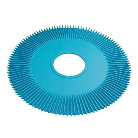 2 Pool Cleaner Replacement Pleated Seal Disc for Kreepy Krauly K12894 K12896 Pool Equipment & Parts