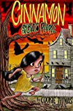 img - for Cinnamon and the Bat People book / textbook / text book