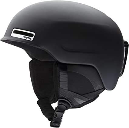 SMITH Optics Maze Bike Adult Cycling Helmet Matte Black, Small