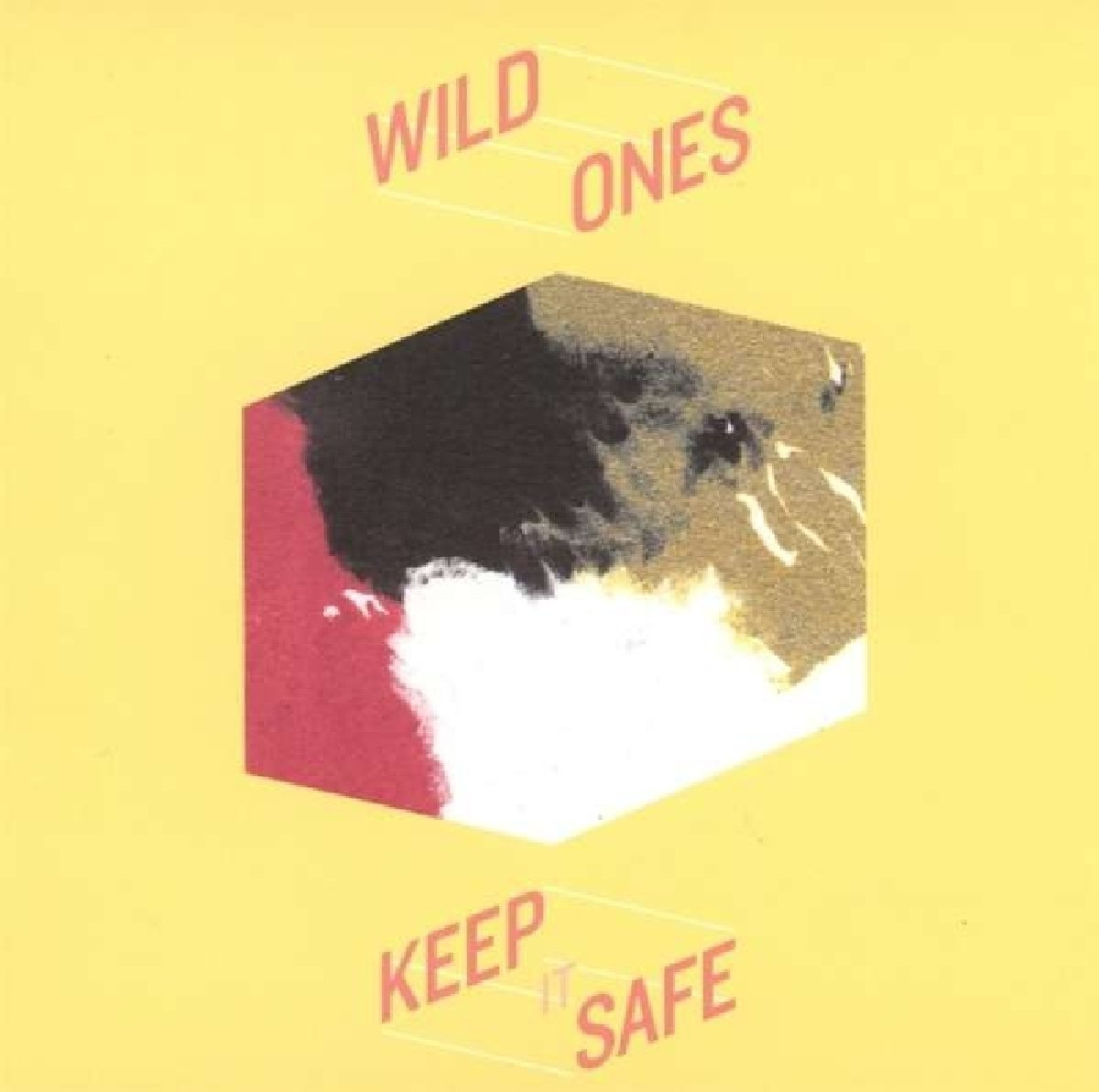 CD : Wild Ones - Keep It Safe (Digipack Packaging)
