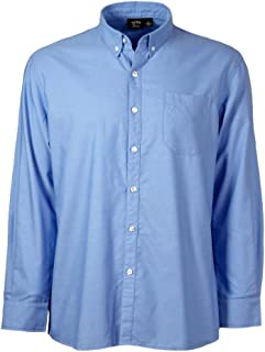 product image for Akwa Men's Oxford Dress Shirt Made in USA
