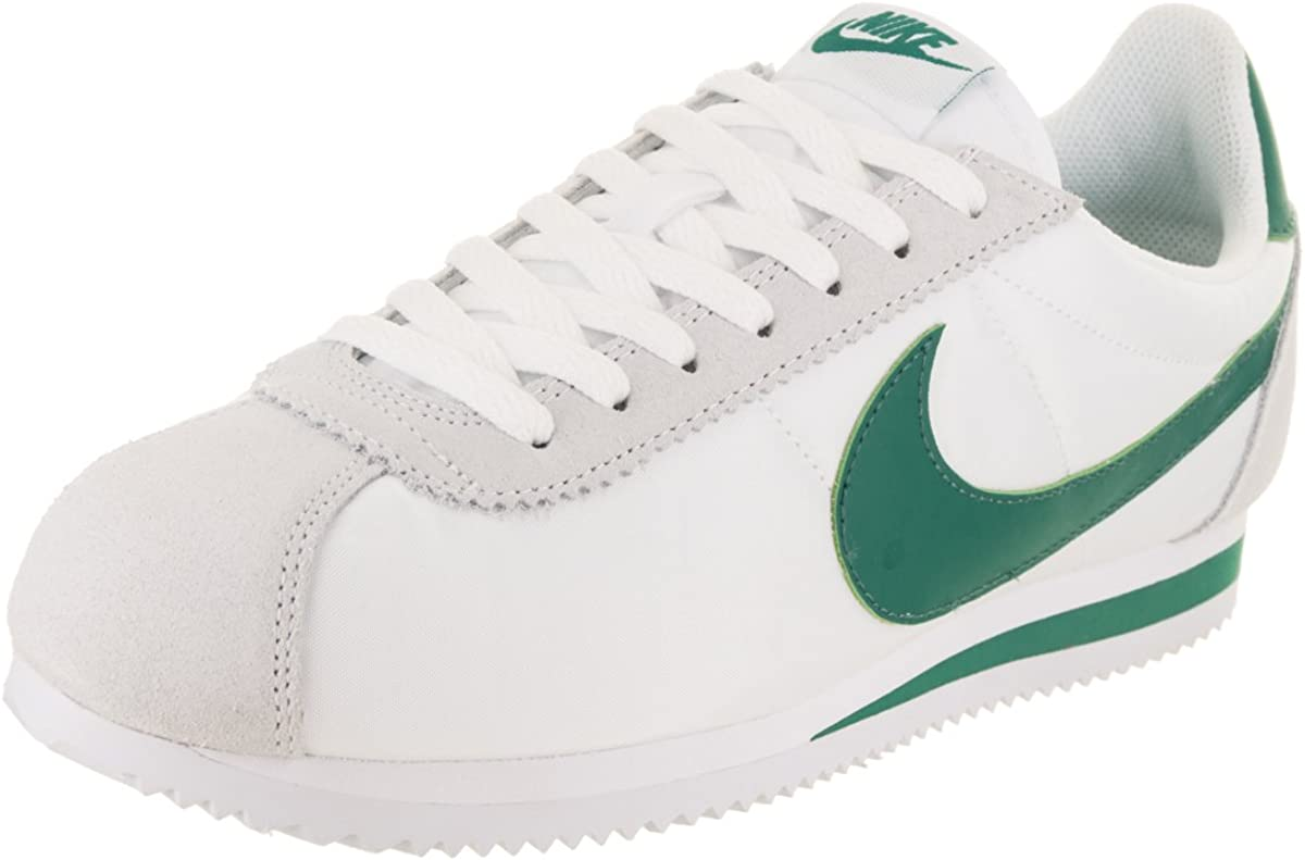 Nike Classic Cortez Mens Trainers White