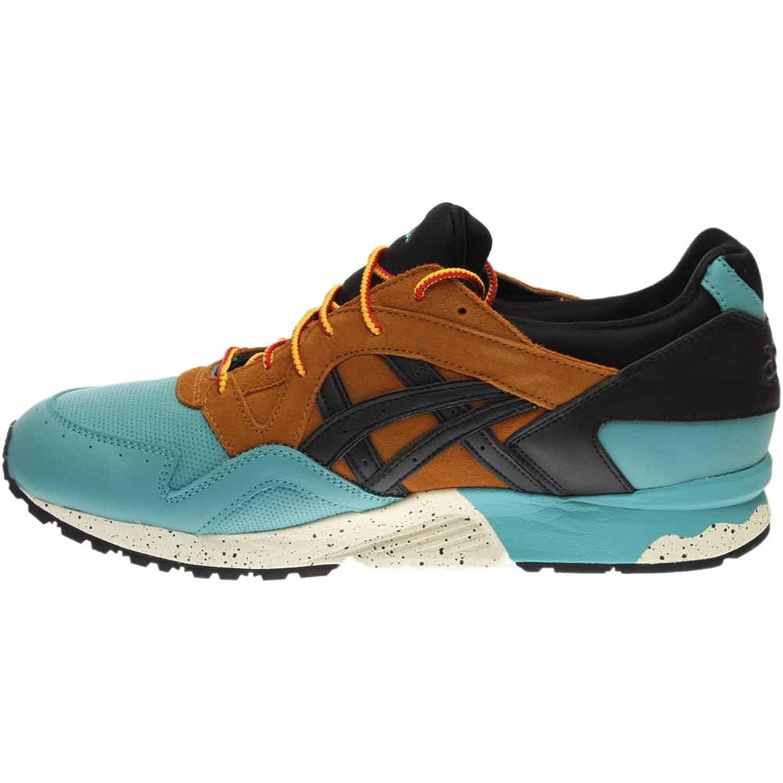 Gel-lyte Zapato V Running Asics De Los Hombres p2lc4