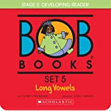 Bob Books Set 5- Long Vowels