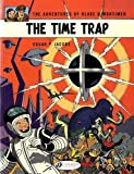 Image of The Time Trap (Blake & Mortimer)