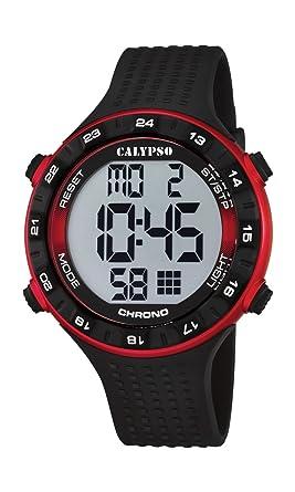 Calypso Watches Smart Watch Armbanduhr K5663_4: Amazon.es: Relojes