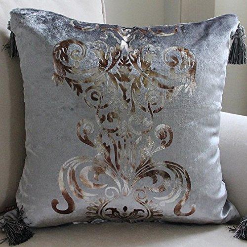 Svi calidad silla sofá decorativo almohadas de grado A de ...
