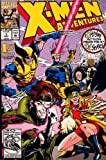 img - for X-Men Adventures Volume 1 Number 1 November 1992 book / textbook / text book